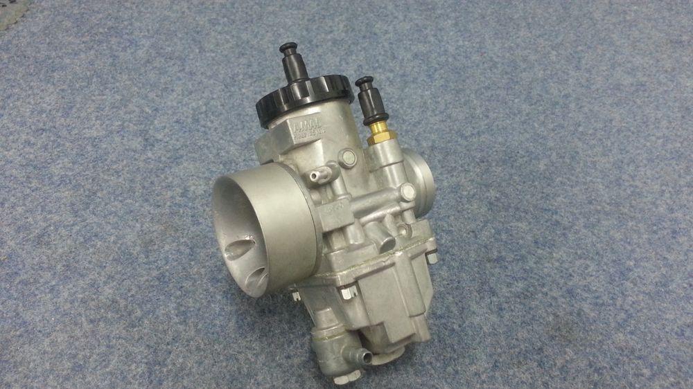 Motos Varias - Carburador Amal 405-L2036 Amal2930